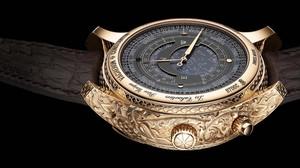 Clásicos y de oro, los relojes que vas a volver a llevar