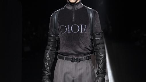 Dior se suma a la 'logomanía'