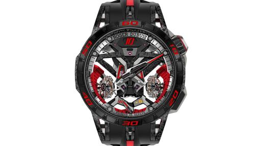 Roger Dubuis Excalibur One Off