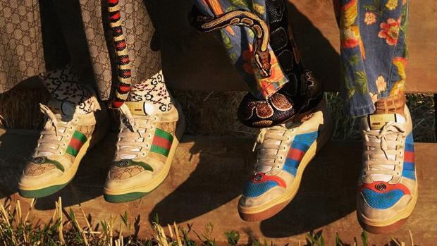 Cuáles son las 10 zapatillas más caras del mercado?
