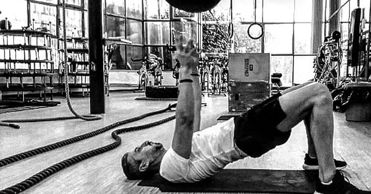 tablas de ejercicios para perder peso