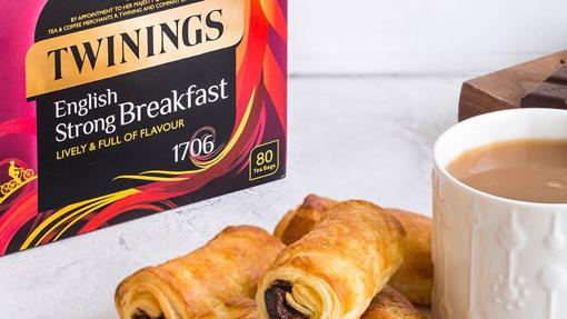 English Breakfast, la variedad más famosa de la marca Twinings