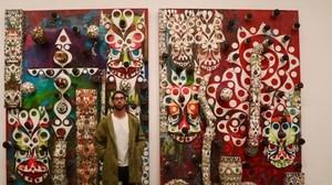 La obra de arte en la que Sergio Ramos ha gastado 40.000 euros