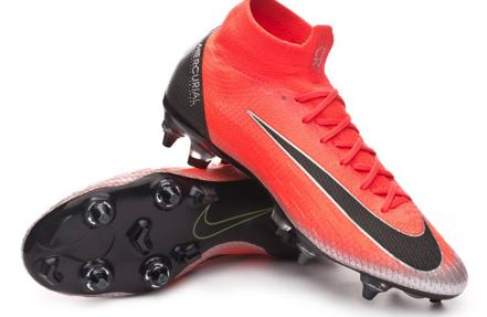 CR7 superfly 6 elite anti clog