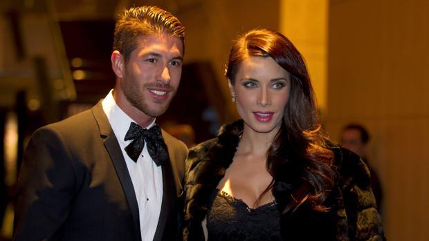 La boda de Sergio Ramos y Pilar Rubio causa mucha expectación