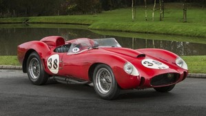 Los coches clásicos más caros de la historia