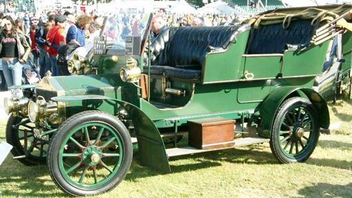 Rolls-Royce 15 CV