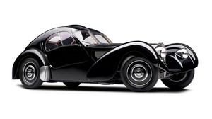 La misteriosa pérdida del Bugatti más caro del mundo