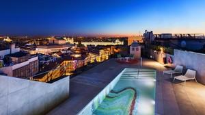 Las 15 terrazas de Madrid que tienes que conocer