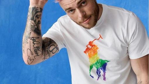 Camiseta de la colección Pride (90€)
