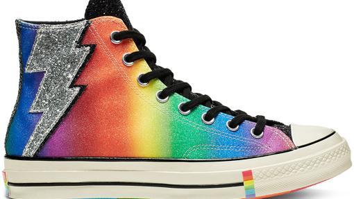 Chuck Taylor Chuck 70 Pride (95€)