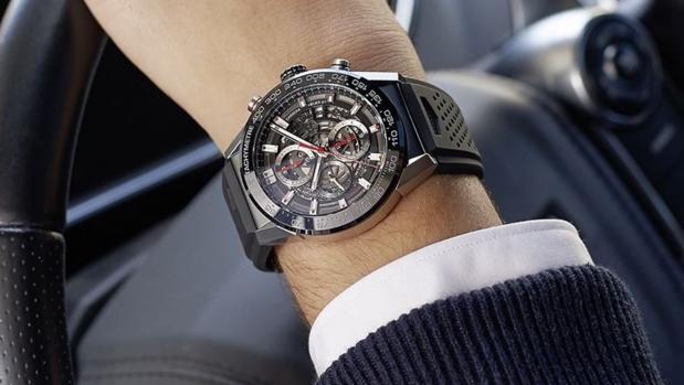 Los mejores relojes deportivos que puedes comprar este mes