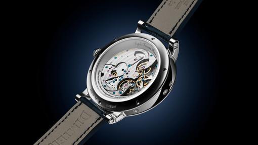 Reloj Bovet Récilt 27