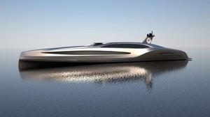 El nuevo yate-limusina de 117 millones de euros
