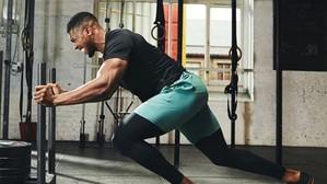 Los cuatro ejercicios que queman más calorías