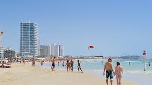 Tel Aviv, un destino cosmopolita al sur del Mediterráneo
