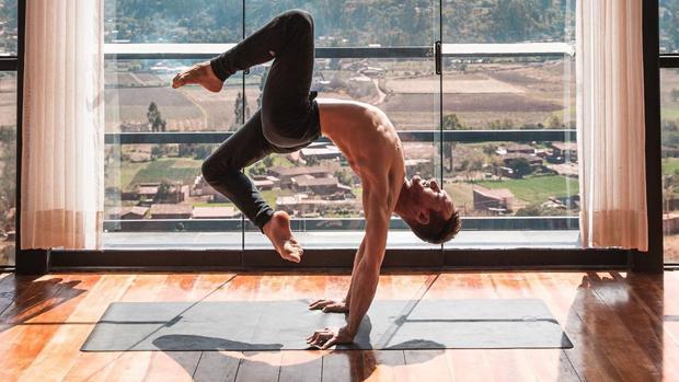 Hay muchas formas de practicar yoga