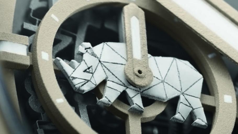 Descubre el bestiario más exclusivo de la Alta relojería