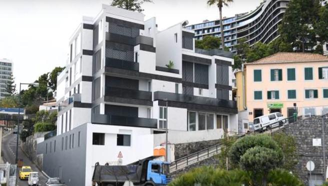 La mansión en la que Cristiano Ronaldo se refugia del coronavirus ...
