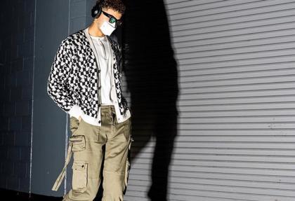 Los pantalones con bolsillos, imprescindibles