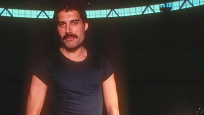 Freddie has been and will always be an icon