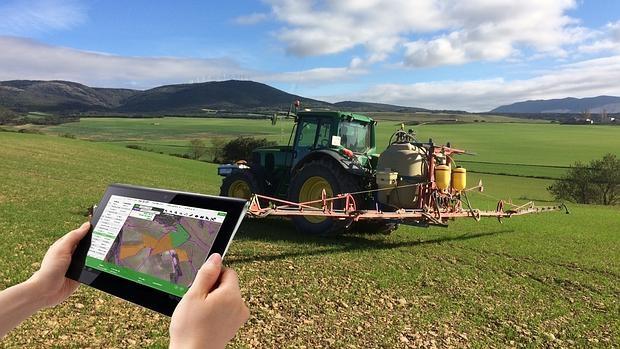 El sector agrario entra en la era de la digitalización