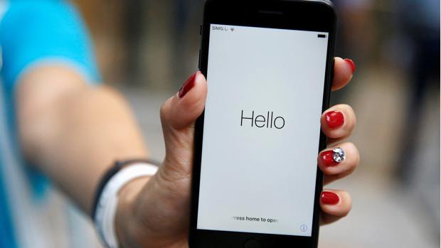 d2196fa4691 Twitter: El falso sorteo del iPhone 7 que puede arruinar tu vida