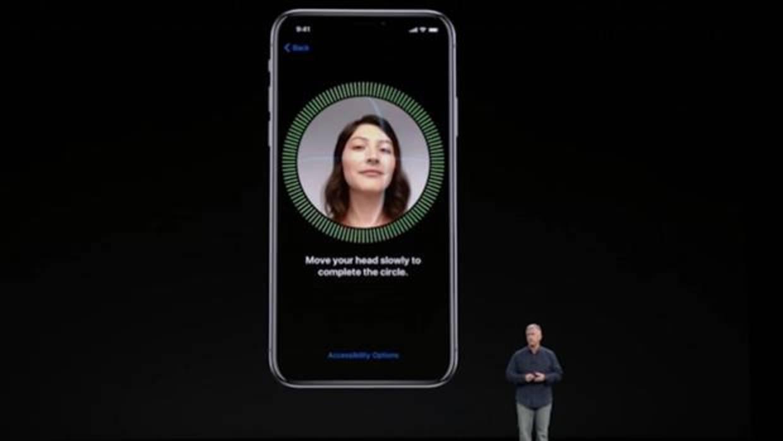 ¿Es seguro el Face ID del iPhone X como sistema de reconocimiento facial?