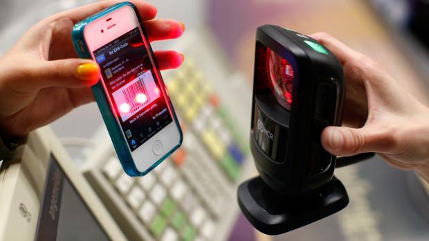El pago mediante el móvil cada vez se asentará más entre los consumidores