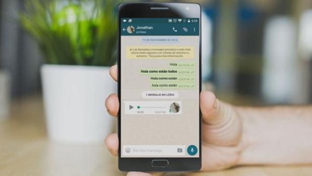 Ya Puedes Convertir Los Audios De Whatsapp En Mensajes De Texto