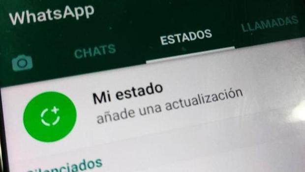 Cómo ver los estados de WhatsApp sin que el otro usuario se entere