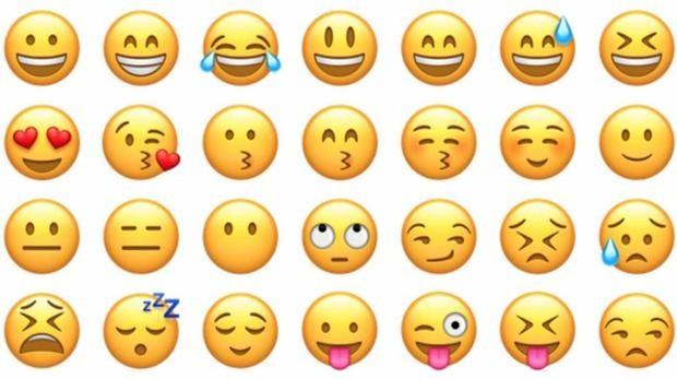 Día Mundial del Emoji: Estos son los diez «emojis» más utilizados (y alguno  te sorprenderá)