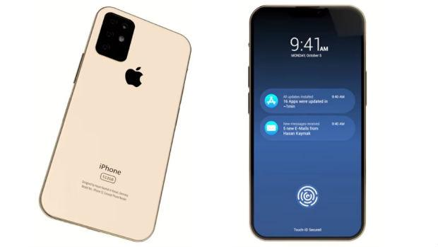 00b2f6288fe iPhone 11: así podría ser el nuevo terminal de Apple