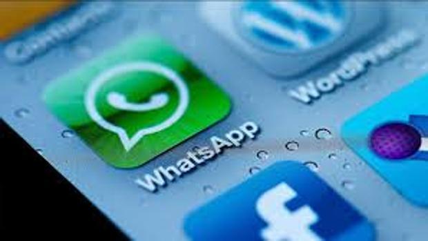 WhatsApp, aplicación de mensajería instantánea, con más de 1.500 millones de usuarios