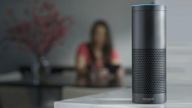 Detalle de un dispositivo con Alexa