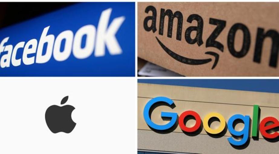 El BCE insiste en la necesidad de regular a las tecnológicas Apple, Google, Facebook y Amazon