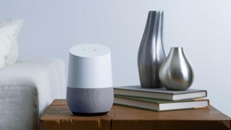 Tu altavoz inteligente te está espiando y Google lo sabe