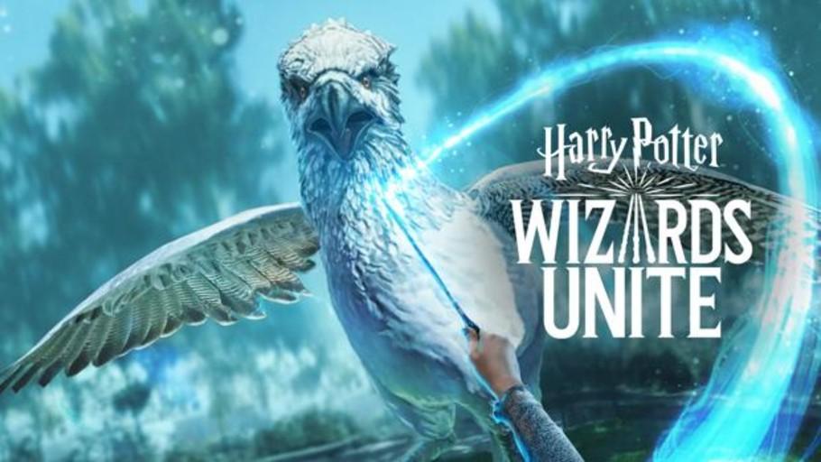 El videojuego para móviles «Harry Potter: Wizards Unite» dirige a los niños a clubes de striptease