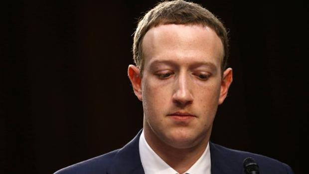 Estados Unidos controlará las políticas de Facebook en materia de privacidad