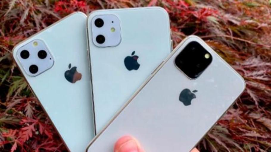 iPhone 11: Apple presentará sus nuevos «smartphones» el 10 de septiembre, según una filtración