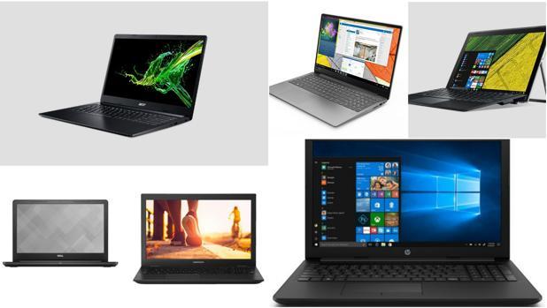 Guía para comprar el mejor ordenador portátil para la vuelta al cole de tu hijo