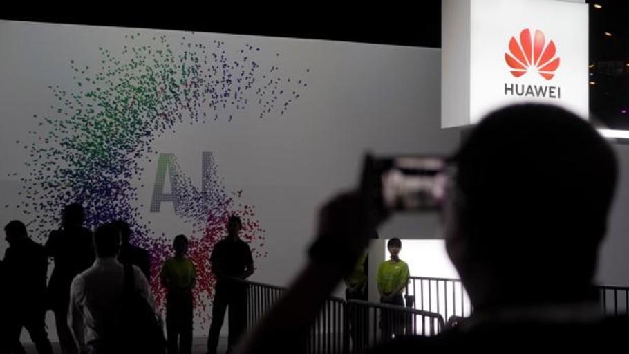 Huawei salta al negocio de la computación en la «nube» para contrarrestar el impacto del veto de EE.UU.