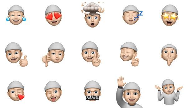 Memojis: así puedes crear tu propio emoticono y triunfar en WhatsApp