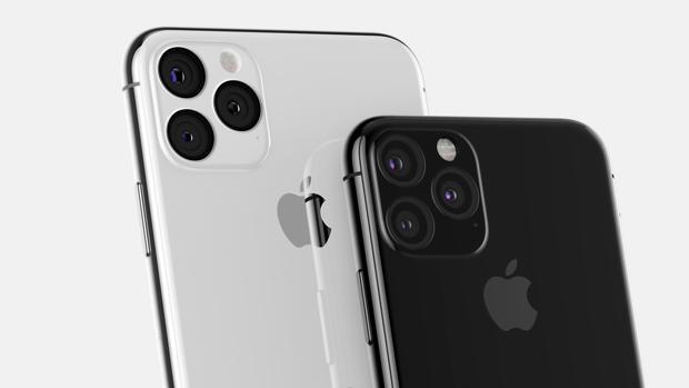 Los iPhone de 2020 tendrán 5G y el nuevo procesador A14