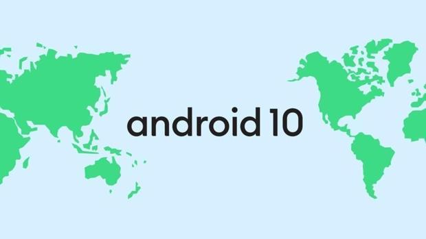 Estos son los teléfonos móviles que podrán actualizarse a Android 10