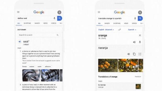 Google lanza una nueva función para mejorar la pronunciación en otros idiomas