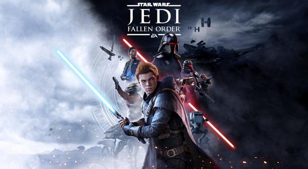 «Star Wars Jedi: Fallen Order» conquista los premios Titanium y se erige como el «Mejor juego del año»