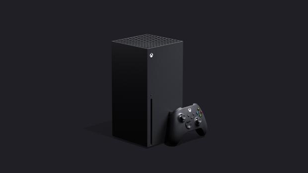 Xbox Series X: así será la nueva consola de Microsoft