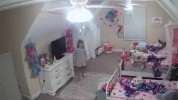 «Soy tu mejor amigo»: un «hacker» accede a la cámara de la habitación de una niña de 8 años