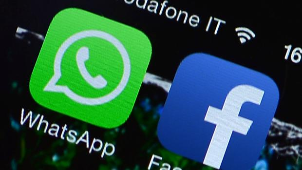 Facebook abandona los planes para que WhatsApp tenga publicidad (de momento)